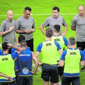 Maccabi und diegroße Sehnsucht nach Europa