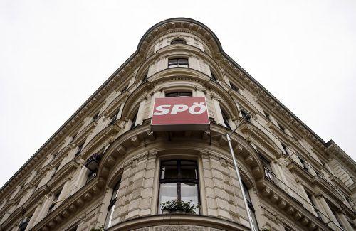Die SPÖ-Zentrale versucht zu beruhigen. Foto: APA