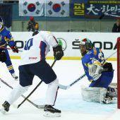 Ukrainische Eishockeycracks unter Betrugsverdacht