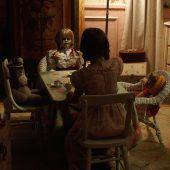 Nächste Runde im Horror-Spektakel