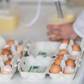 Supermärkte leeren nach Eier-Skandal die Regale