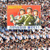 Nordkorea treibt Plan für Raketenangriff voran