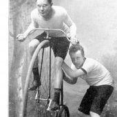 Meilensteine der Fahrradgeschichte