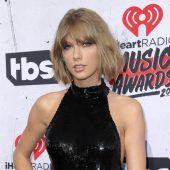 Taylor Swift geht gegenModerator vor Gericht