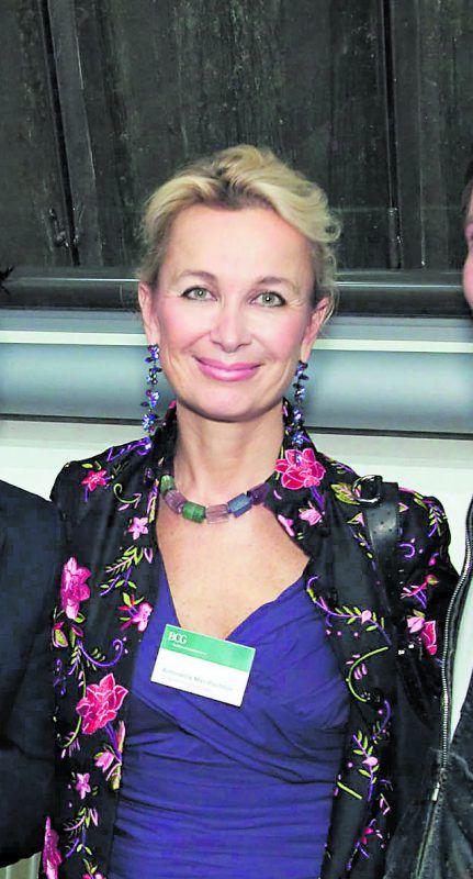 Ex-Aufsichtsratsvorsitzende Antonella Mei-Pochtler