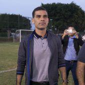 Vermögen von Ex-Barça-Star eingefroren