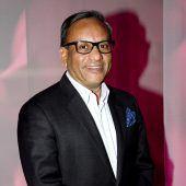 "<p class=""caption"">Ex-Vorstandsvorsitzender Ashish Sensarma</p>"