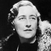 Lebensgeschichte von Agatha Christie
