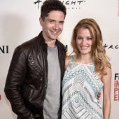 Topher Grace wird Vater