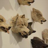 400 Jahre Tier und Mensch in der Kunst