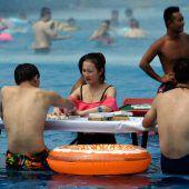 Spieletag im Wasserpark