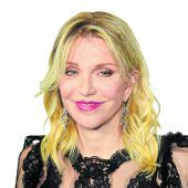 Neue Rolle für Courtney Love