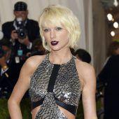 Mutter von Swift wollte Übergriff privat halten