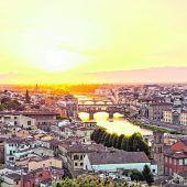 Florenz: Kulinarischer Morgenzauber