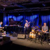 Jazzbühne Lech hat sich mit Yaron Hermann absolut etabliert