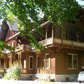 Kleinod Villa Maund