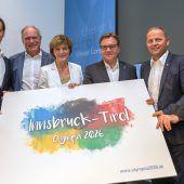 Olympia 2026 in Tirol mit starkem Fokus auf Kosten
