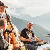 Jazz Picknick am Berg