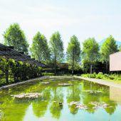 Lebensräume Gartenträume