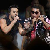 Despacito stellt US-Chart-Rekord ein