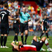 Rotsünder Marko Arnautovic entschuldigt sich bei den Fans