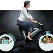 Die Zukunft des Fahrrads