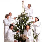 Weihnachten mit den Paldauern