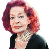 Deutsche Diva stirbt mit 97