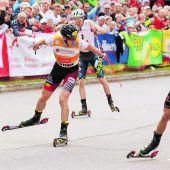 Sekundenkrimi bei Sommer-Grand-Prix im Montafon