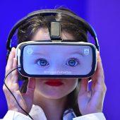 Zukunft voller Sensoren, Chips und Bildschirme