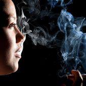 Zeitliches Rauchverbot für Zigarrenliebhaber