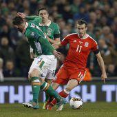 Im Kollektiv gegen Gareth Bale