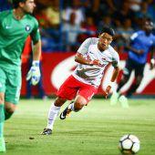 RB Salzburg und Austria Wien siegen auswärts