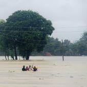 94 Todesopfer nach heftigem Monsunregen