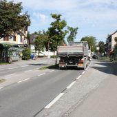 Gemeinsame Lösung für Verkehr angestrebt