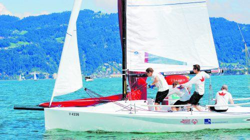 In der Bundesliga läuft es für das Trippolt-Boot nicht nach Wunsch.YB