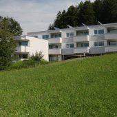 Weitere leistbare Wohnungen für Tisis