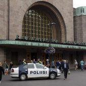 Messerattacke fordert in Finnland zwei Tote