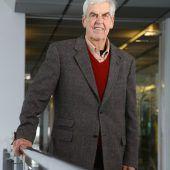 Langjähriger EZ-Präsident ist verstorben