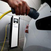 Autopolitik und Elektroquoten