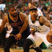 NBA-Stars Irving und Thomas tauschen Teams