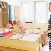 Beratungsstelle für junge Eltern