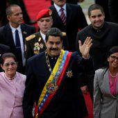 Maduro will persönliches Gespräch mit US-Präsident
