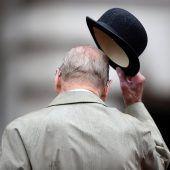 Pensionsantritt nach 22.219 Soloauftritten