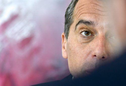 Die SPÖ lässt das Personenkomitee für ihren Chef Christian Kern von einem unabhängigen Verein organisieren.Foto: apa