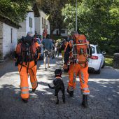 Österreicher nach Bergsturz vermisst