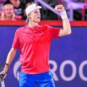 Nadal verliert, profitiert Federer?