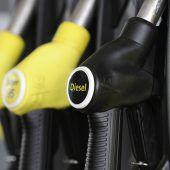 Dieselautobesitzer bekommen Prämie und Software-Update