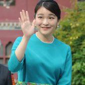 Japans Prinzessin will Bürgerlichen heiraten