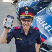 iPhones für die Polizei